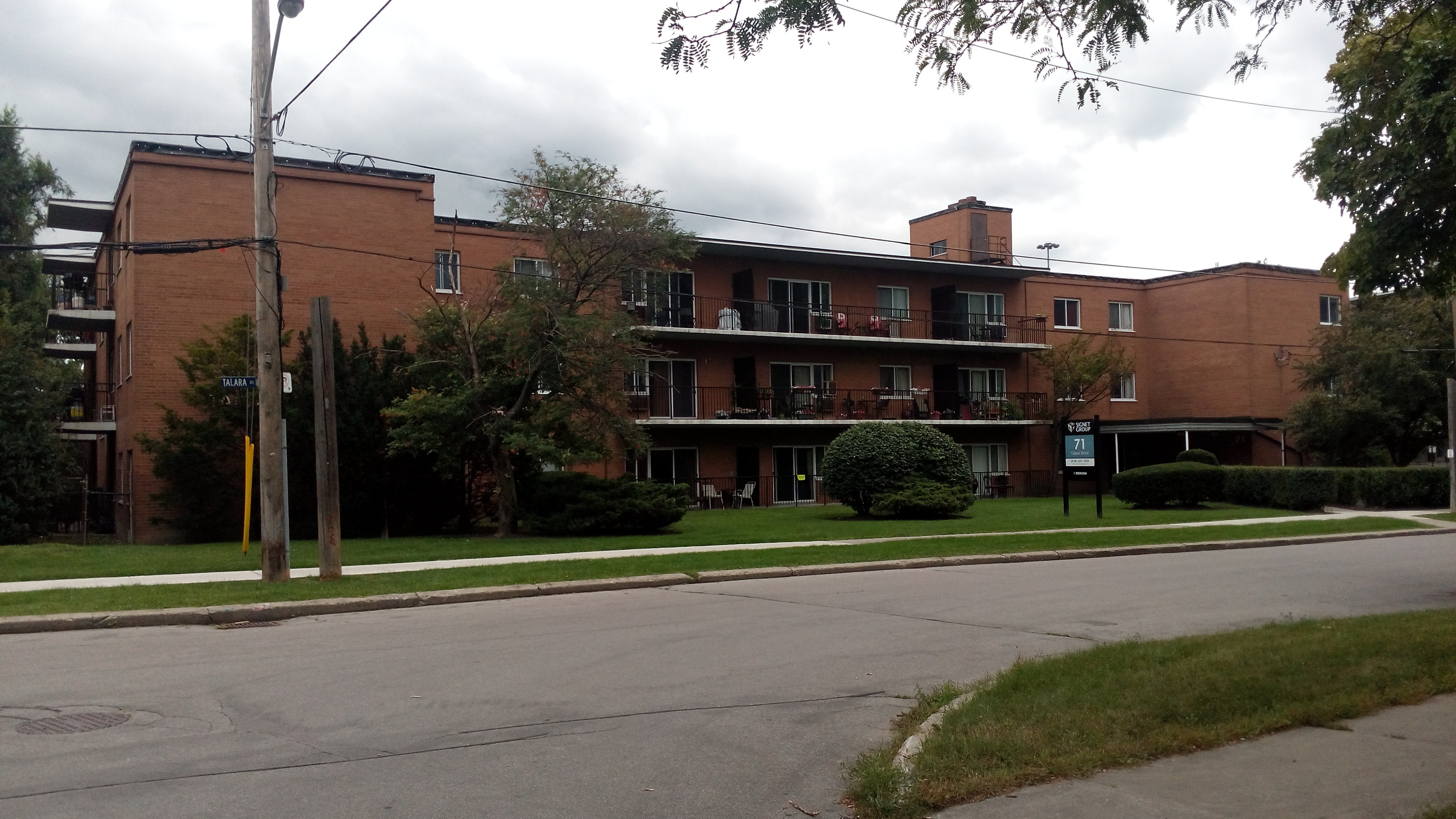 Apartments For Rent Bayview Village Toronto