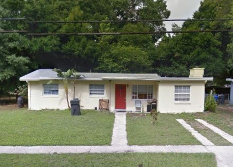 7132 N 50th St Tampa Fl 33617 3 Bedroom Apartment For