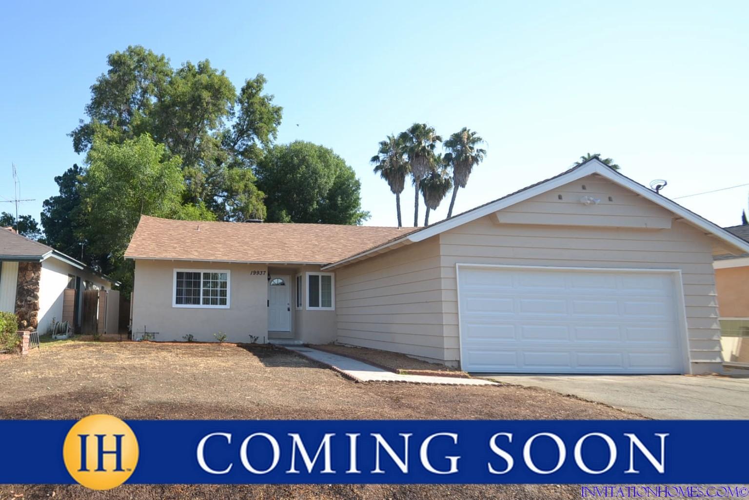 Ingomar St Los Angeles CA 3 Bedroom House for Rent for $2 777 m
