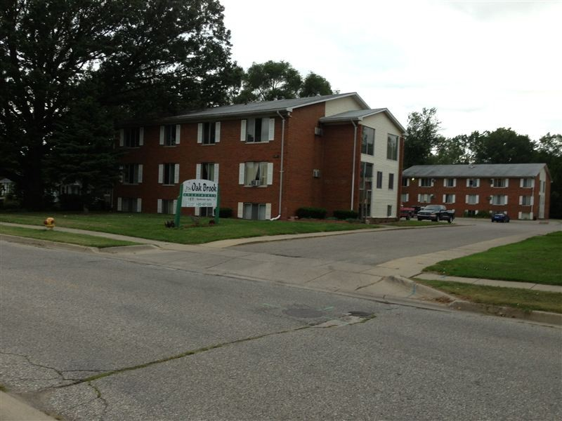 Cheap Apartments For Rent In Pontiac Mi