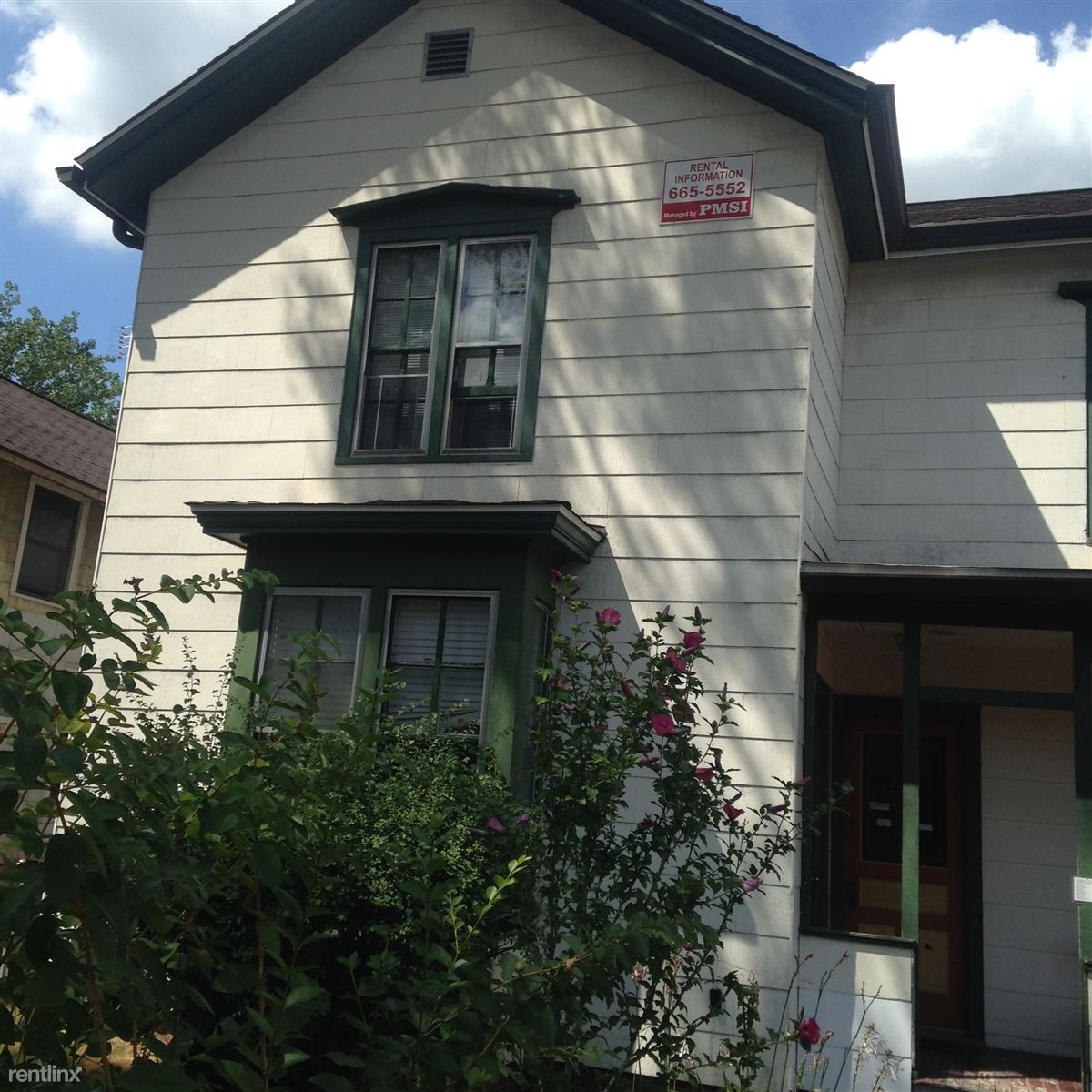 533 Elizabeth St Apartments For Rent In Ann Arbor, MI