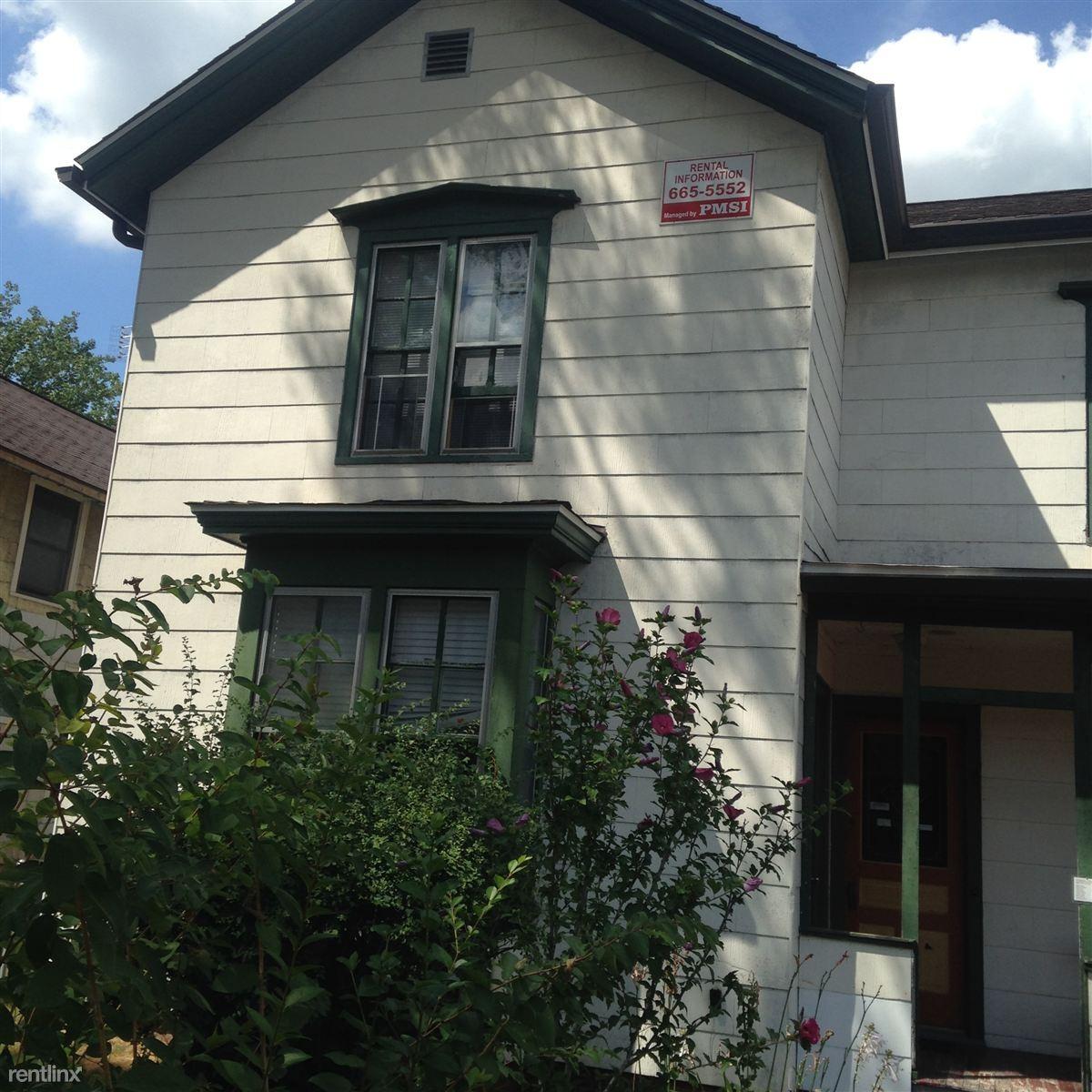 Glen Haven Apartments: 533 Elizabeth St Apartments For Rent In Ann Arbor, MI