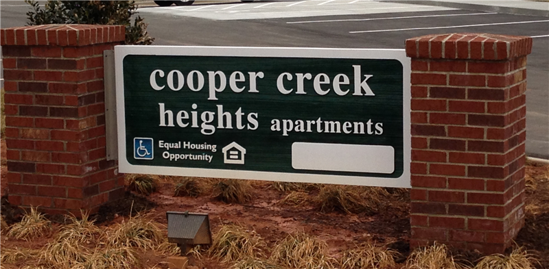 Cooper creek heights apartments for rent 106 morning for Cooper apartments