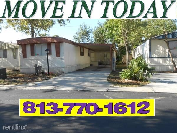 6700 N Rome Ave 508c Tampa FL 33604 2 Bedroom House For Rent For 725 Mont