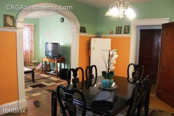 Grant st somerville ma 02145 4 bedroom apartment for rent padmapper for One bedroom apartments somerville ma