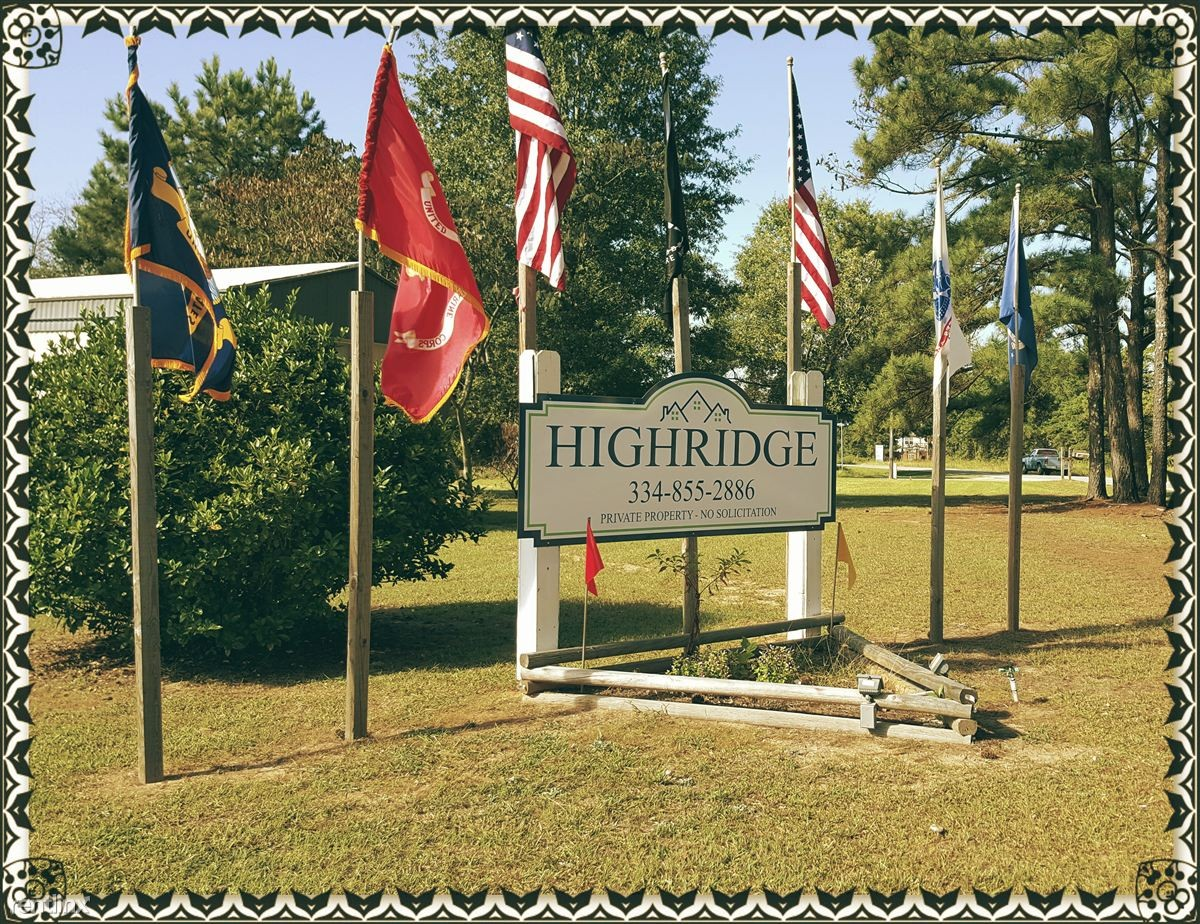 Highridge Mobile Home Park Apartments For Rent
