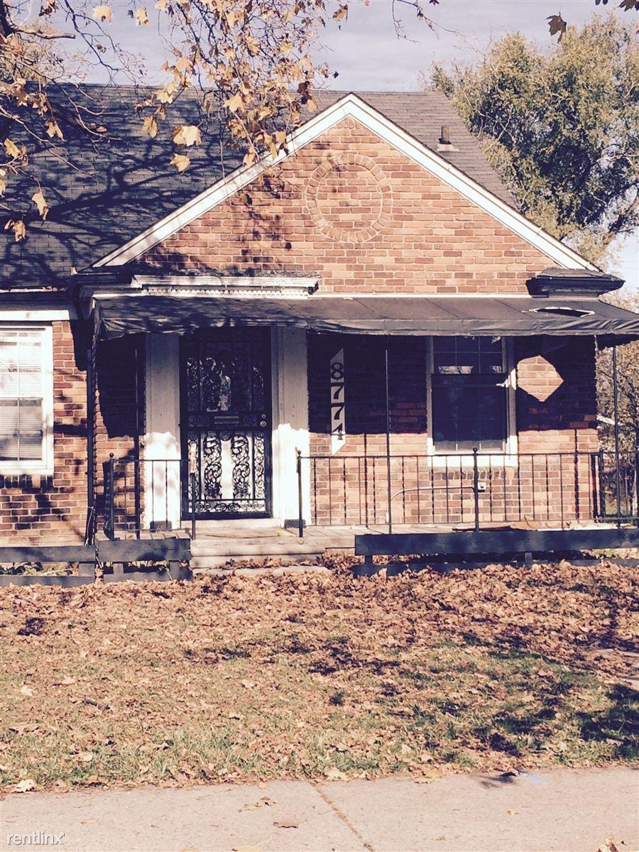 8774 Orangelawn St Detroit Mi 48204 3 Bedroom House For Rent For 600 Month Zumper