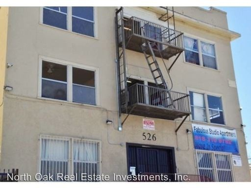 526 s union ave los angeles ca 90017 1 bedroom for One month rental los angeles