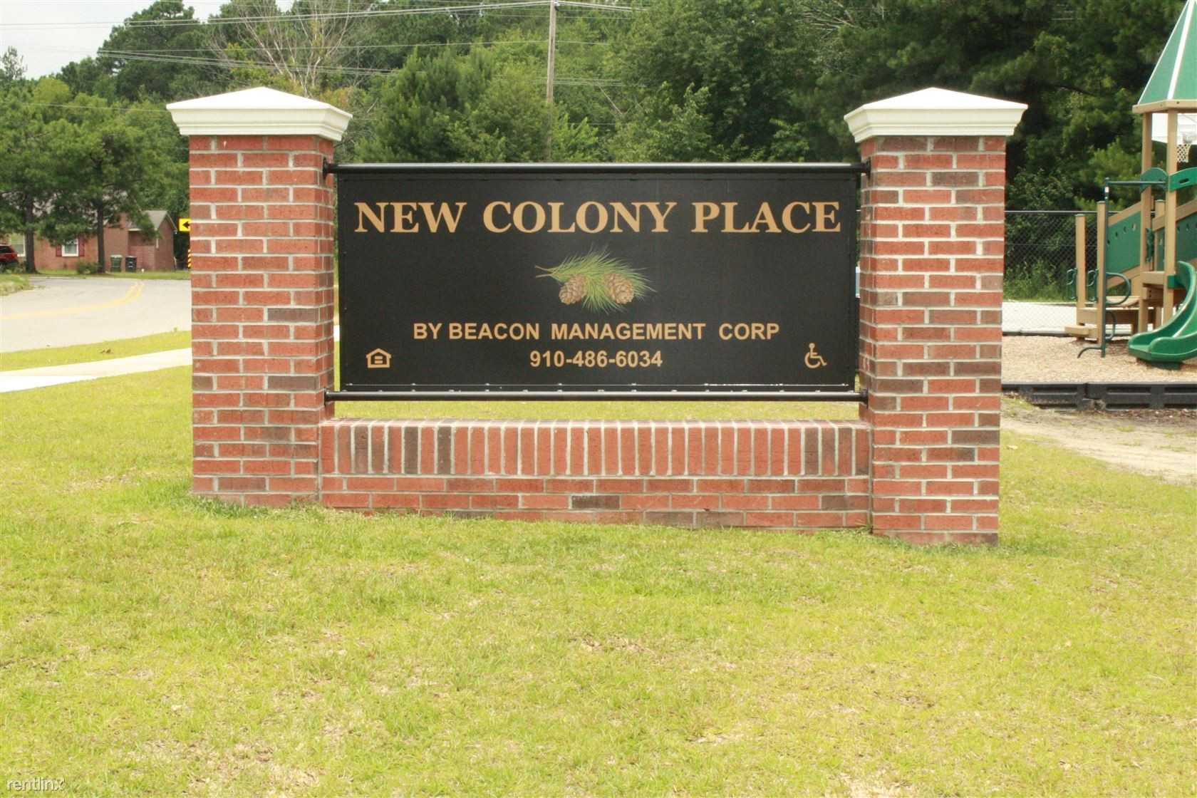 New Colony Place Apartments Fayetteville Nc
