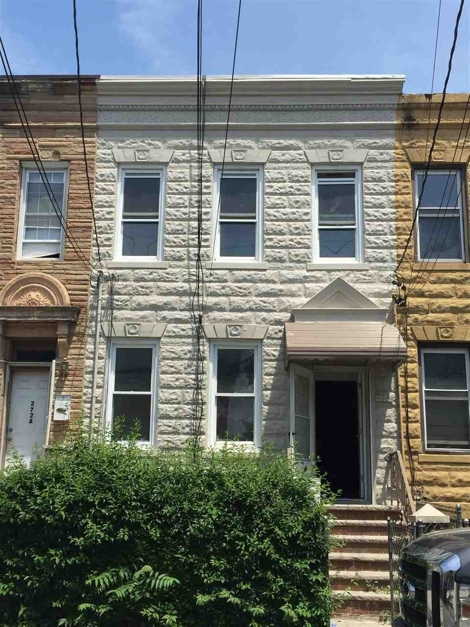 272 grant ave 2 jersey city nj 07305 2 bedroom house for rent for