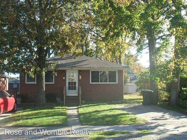 612 13th St A Virginia Beach Va 23451 2 Bedroom House For Rent For 1 000 Month Zumper