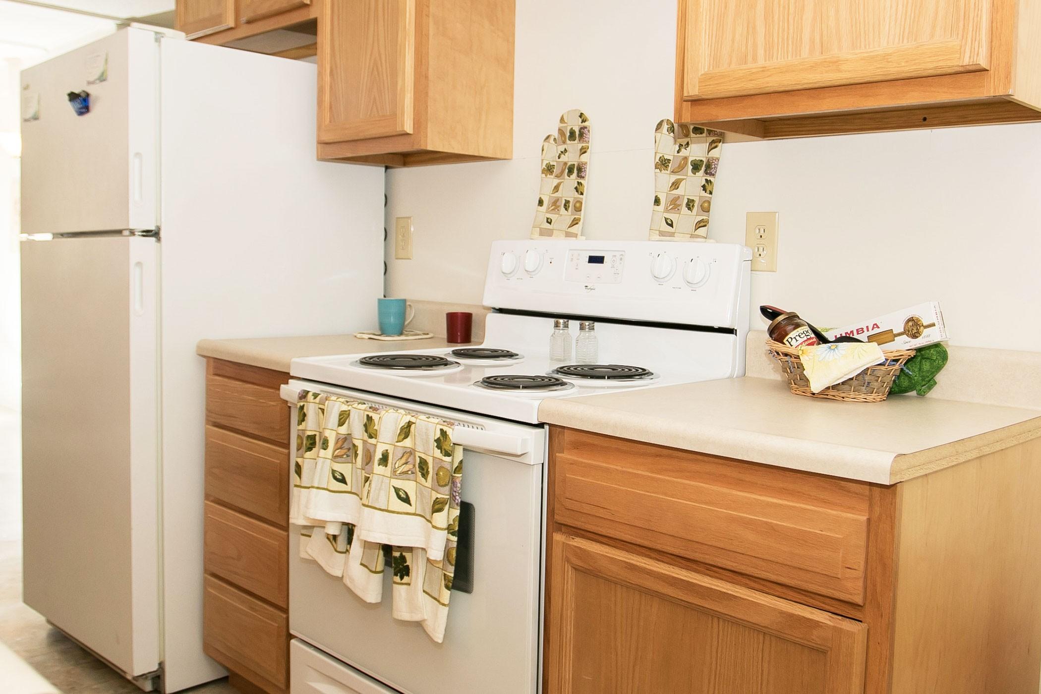 Saratoga Place Apartments
