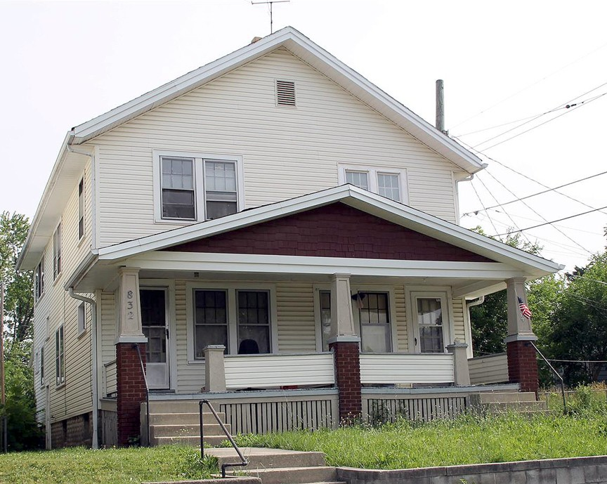 1192 S Champion Ave Columbus Oh 43206 3 Bedroom Apartment For Rent Padmapper