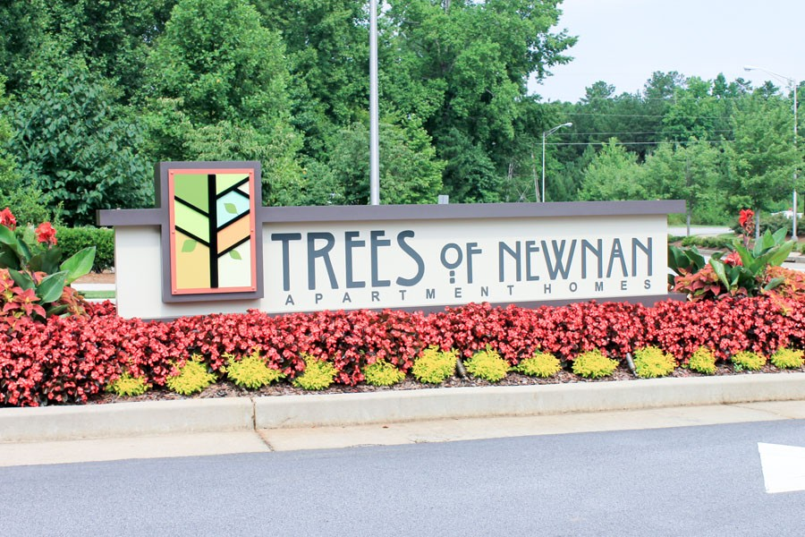 Trees Of Newnan UWG   College Student Apartments