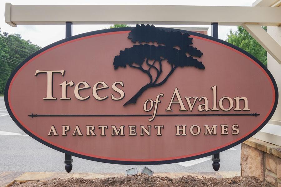 Trees Of Avalon