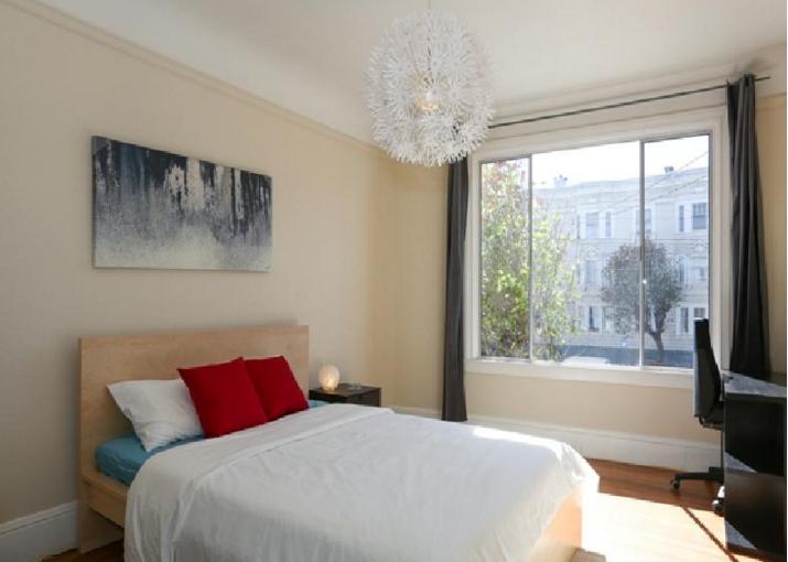 California St San Francisco Ca 94118 2 Bedroom