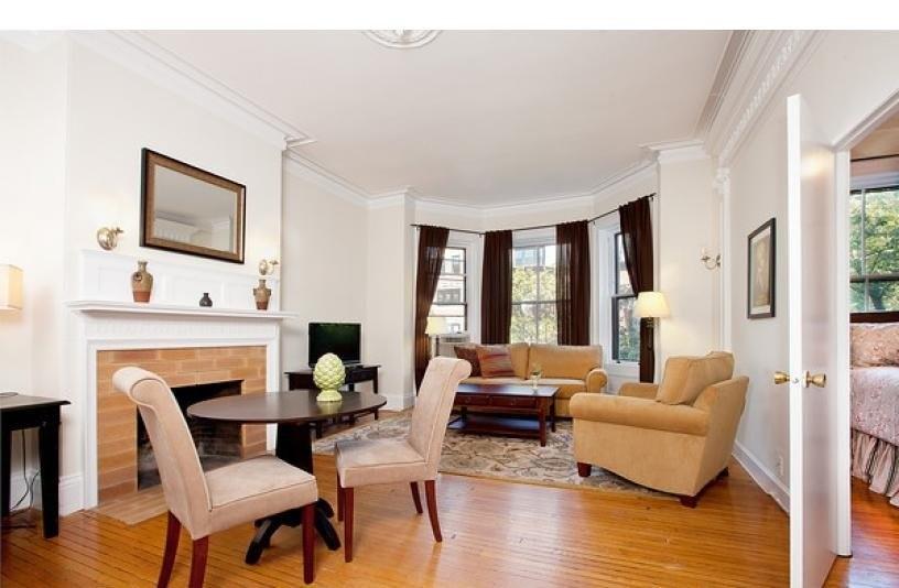 Marlborough St Boston Ma 02116 1 Bedroom Condo For Rent For 2 968 Month Zumper