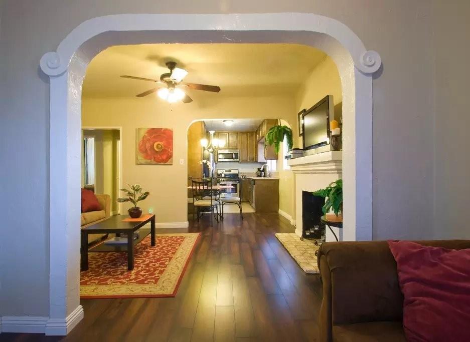 10th St Michigan Ave Santa Monica Ca 90404 2 Bedroom Apartment For Rent Padmapper