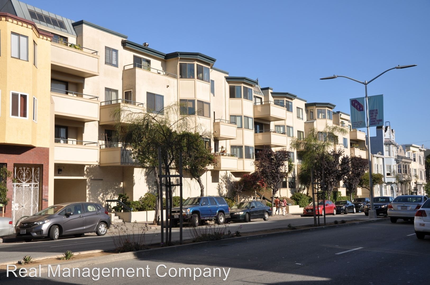 Castro Valley Apartments Near Bart