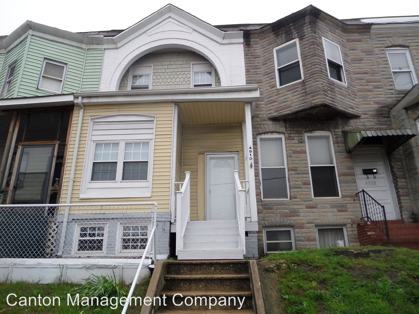 4910 Pennington Ave Baltimore MD 21226 2 Bedroom House For Rent For 950 Mo