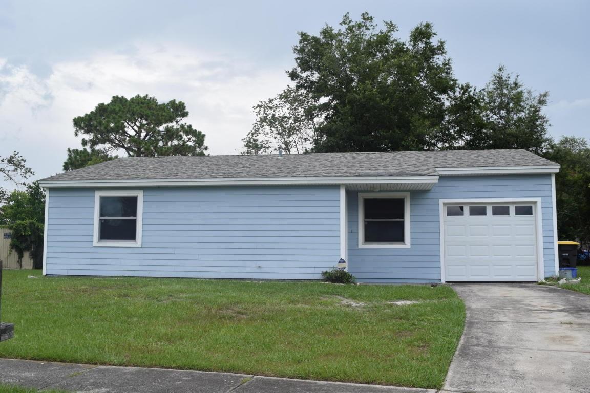 2623 Debbie Ct Jacksonville Fl 32210 2 Bedroom House For Rent For 750 Month Zumper