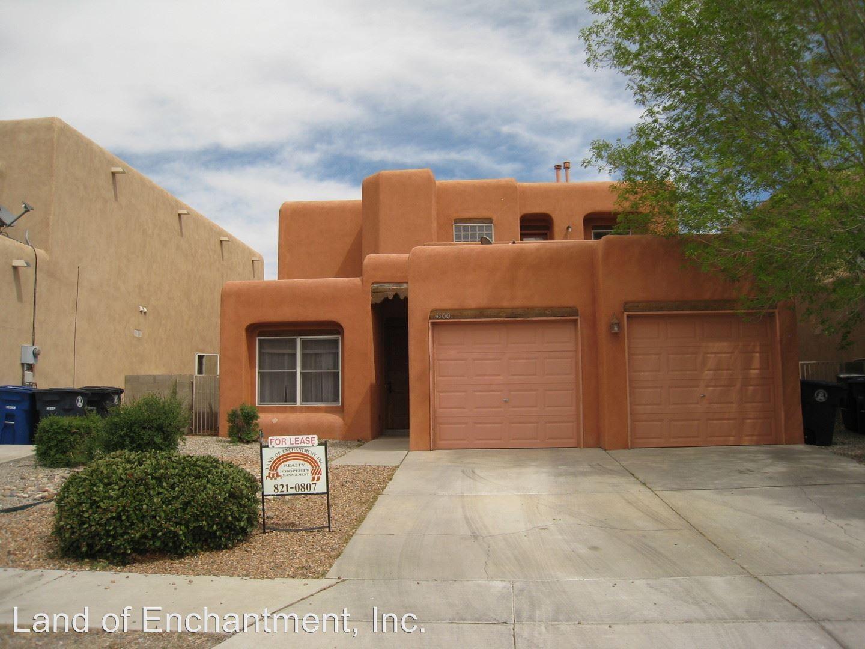 4100 Cantera Dr Nw Albuquerque Nm 87120 3 Bedroom