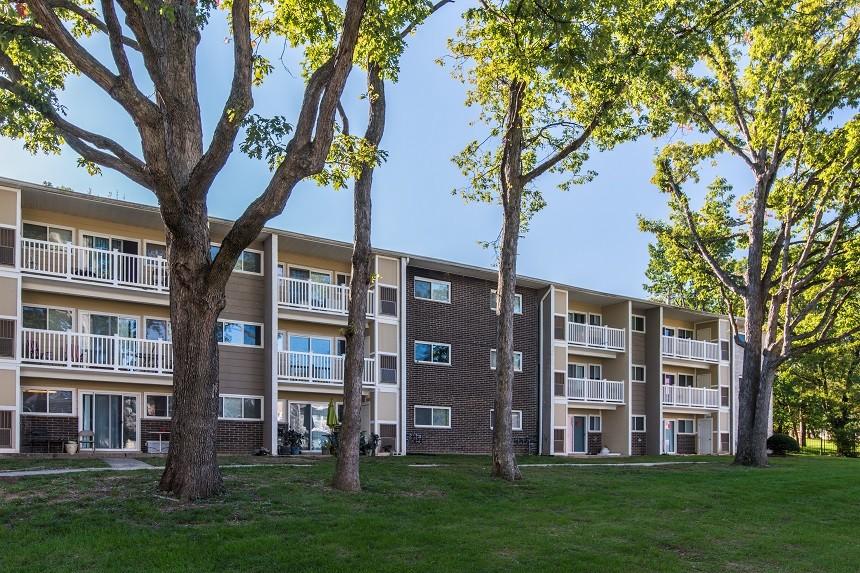 Walker Mill Apartments photo