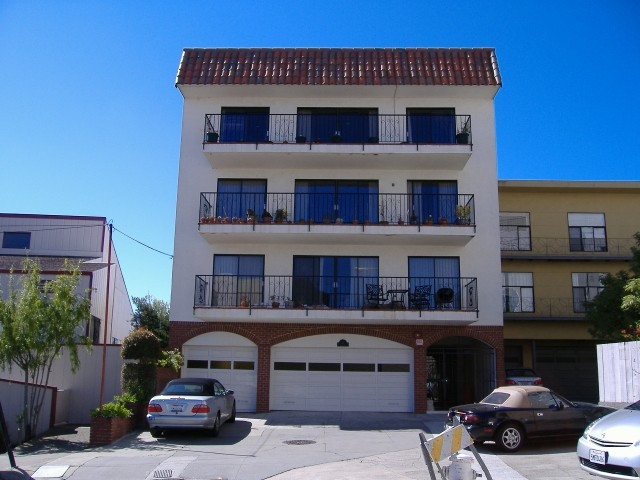 Wood street geary boulevard san francisco ca 94118 2 - Two bedroom apartments san francisco ...