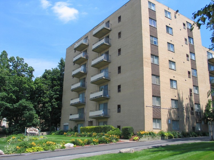 Apartments For Rent On Lakeshore Blvd In Cleveland Ohio