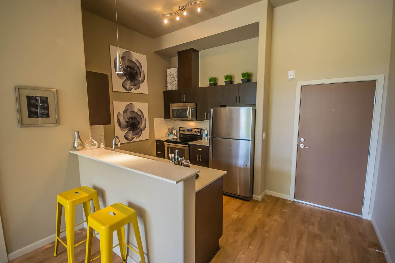 206 Apartments