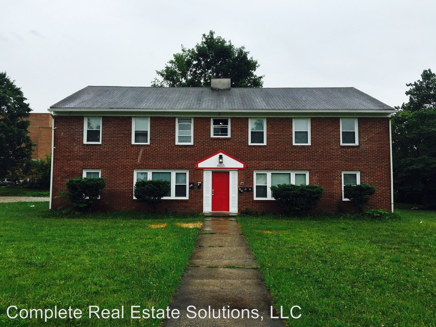 6015 Dickson Rd D Indianapolis In 46226 2 Bedroom Apartment For Rent Padmapper