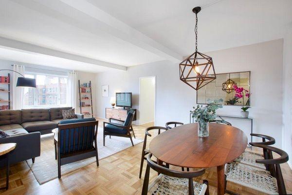 StuyTown Apartments - NYST31-653