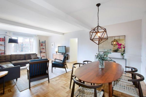 StuyTown Apartments - NYST31-615