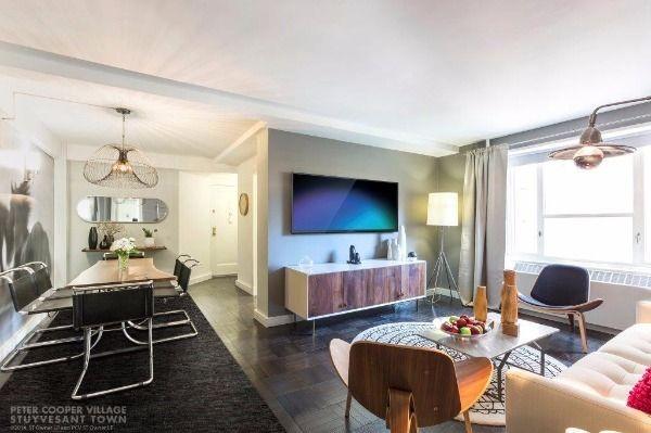 StuyTown Apartments - NYST31-442