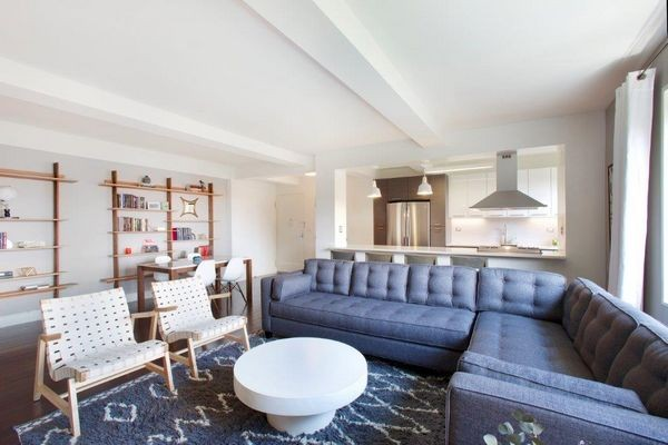 StuyTown Apartments - NYST31-515