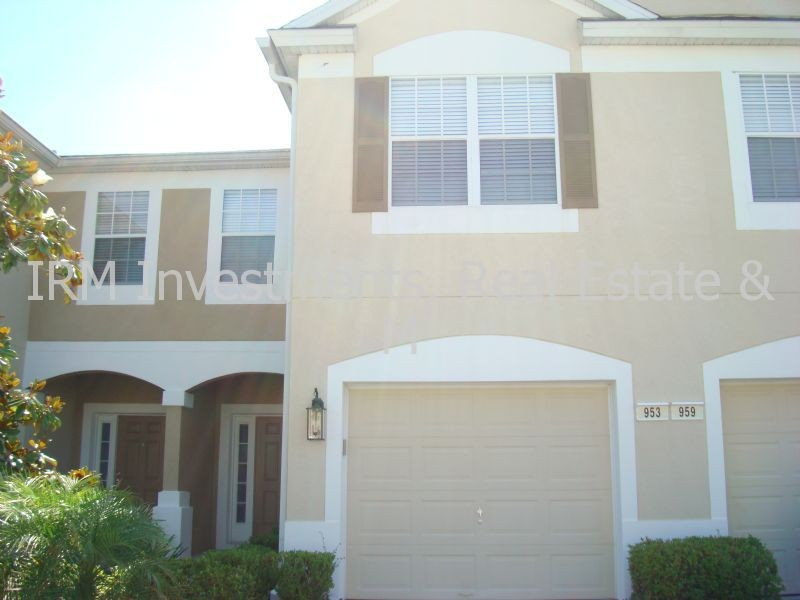 953 Rock Harbor Ave Orlando Fl 32828 3 Bedroom