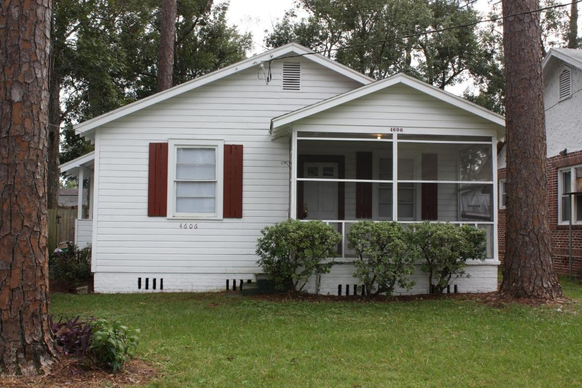 4606 attleboro st jacksonville fl 32205 2 bedroom house for rent for 895 month zumper
