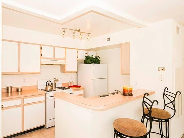 Watauga Woods Apartments