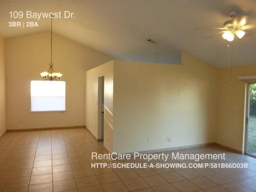 109 Baywest Dr Orlando Fl 32835 3 Bedroom Apartment For Rent Padmapper