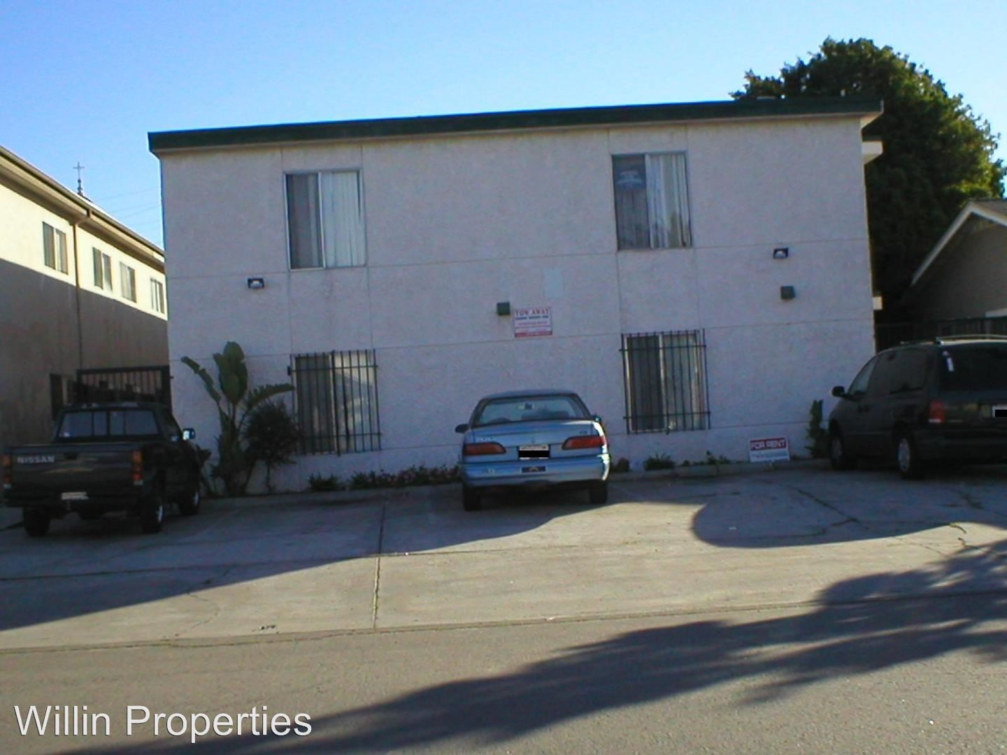 4175 41st St 1thRU9 San Diego CA 1 Bedroom Apartment for Rent