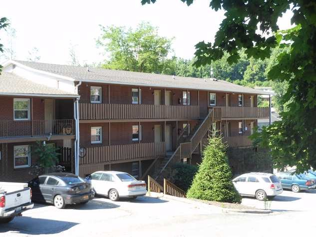 Crest West King Street W King St Boone Nc 28607 Apartment For Rent Padmapper