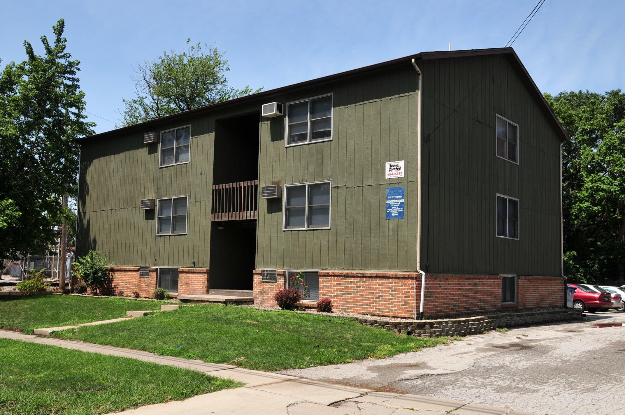 Kitchen Cabinets Peoria Il 410 W Vernon Apartments For Rent 410 W Vernon Ave