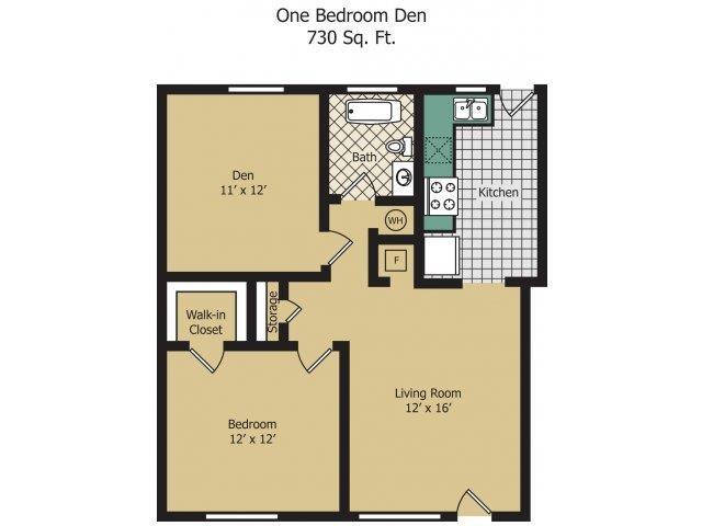 Westwood Glen Apartments