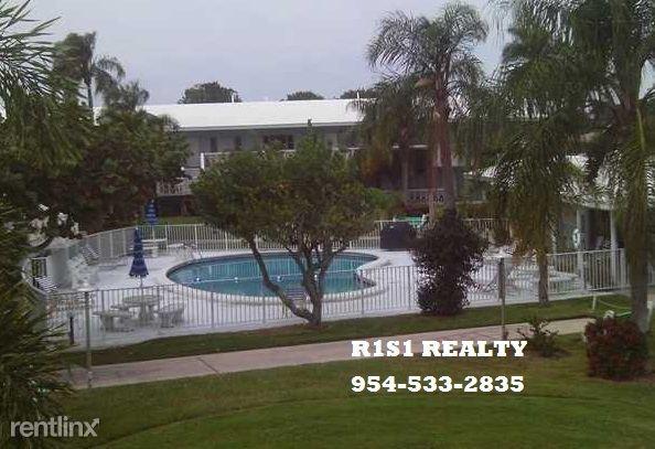 2170 Ne 51st Ct Fort Lauderdale Fl 33308 1 Bedroom Apartment For Rent For 1 000 Month Zumper