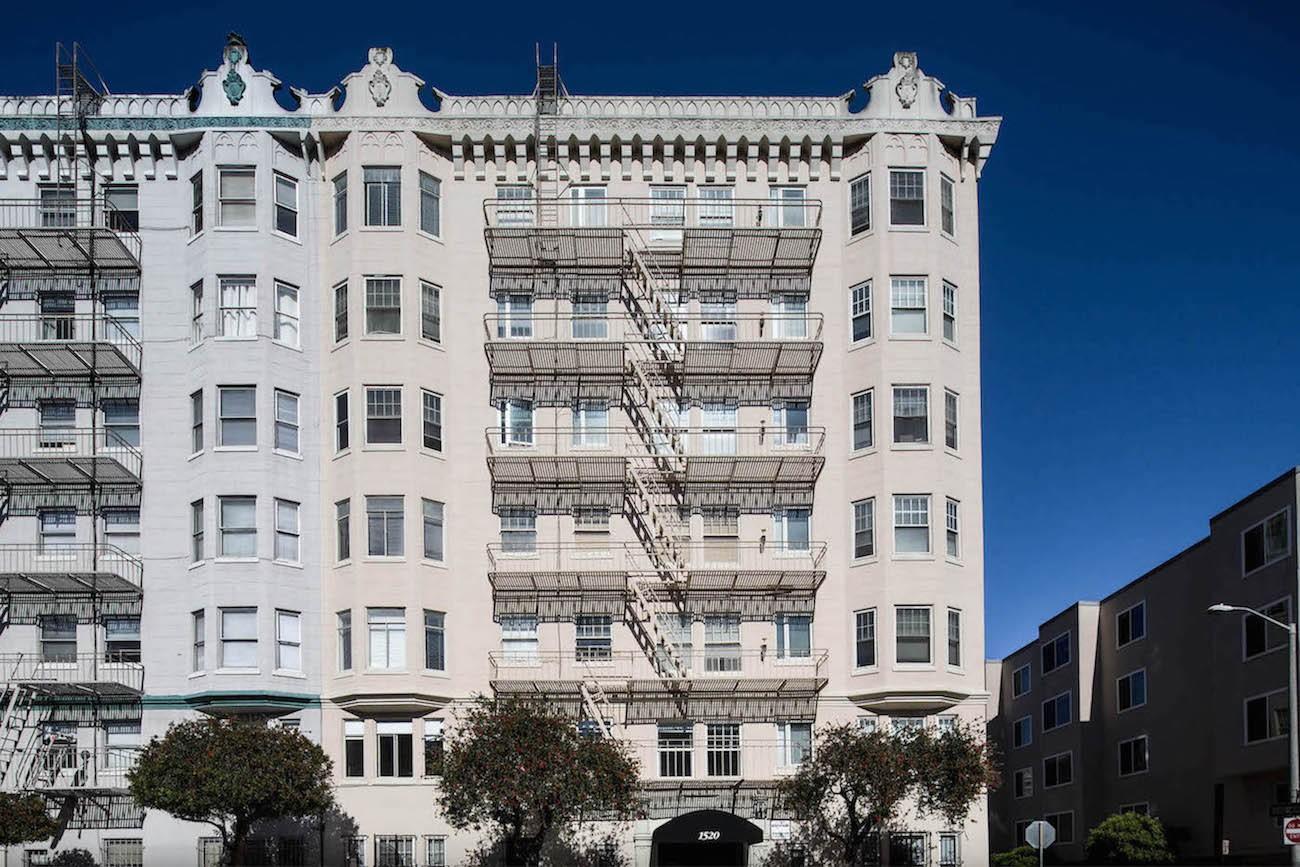 1520 GOUGH Apartments