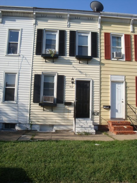 407 Annabel Ave Baltimore Md 21225 2 Bedroom Apartment For Rent For 950 Month Zumper