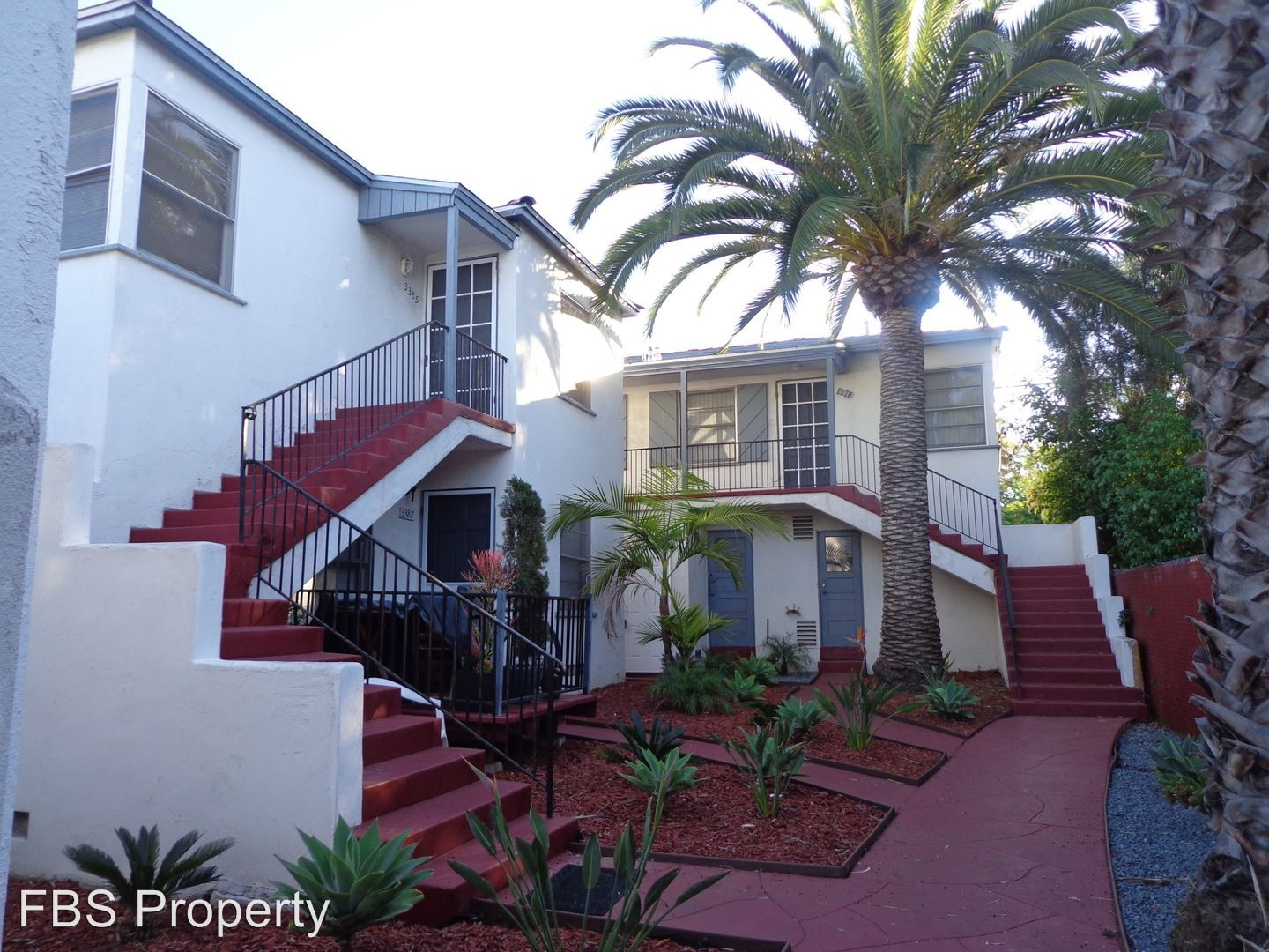 3387 Grim Ave San Diego CA 1 Bedroom Apartment for Rent