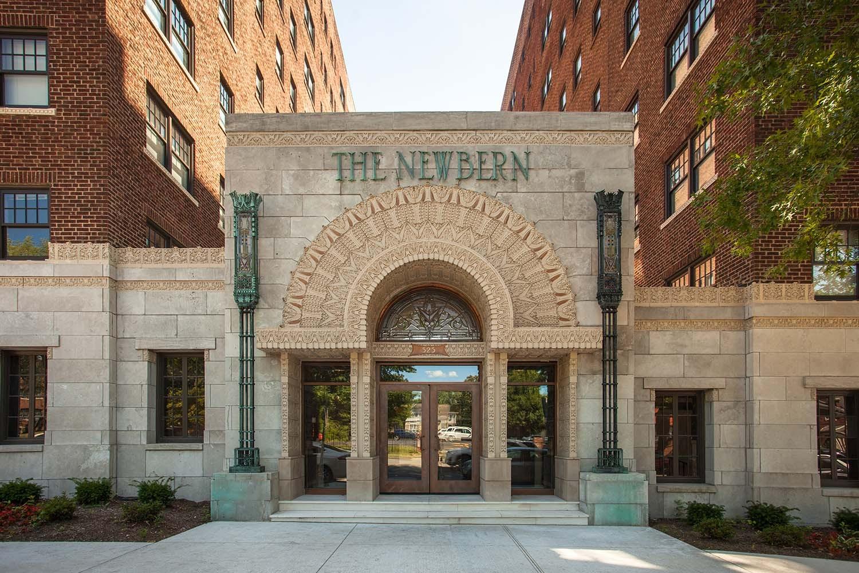 The Newbern