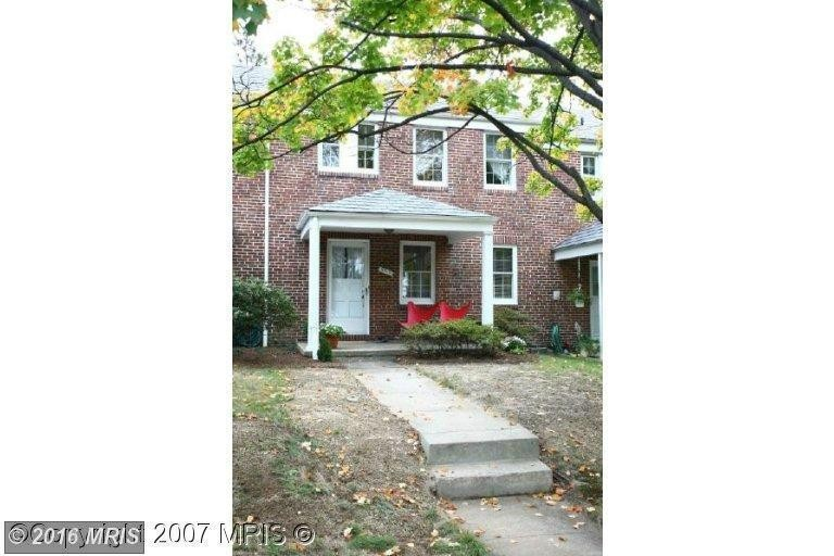 3719 delverne rd baltimore md 21218 3 bedroom house for rent for