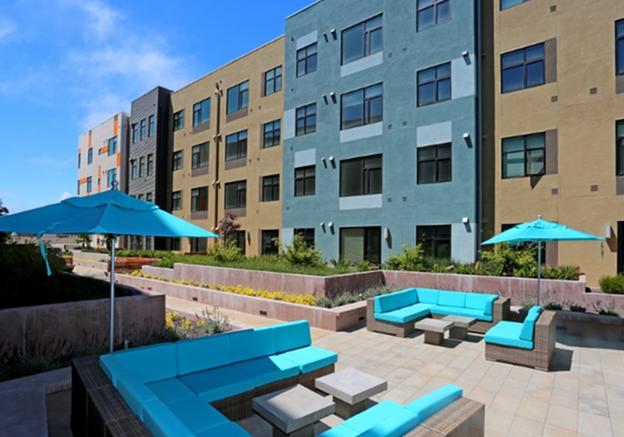 Maddux Ave San Francisco Ca 94124 2 Bedroom Apartment For Rent Padmapper